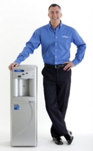 Culligan Bottle-Free® Water Coolers Laredo